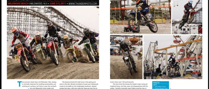 Wildwood Thunder in the Sand – RacerX Coverage