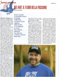 Xoffroad.it Interview with Me