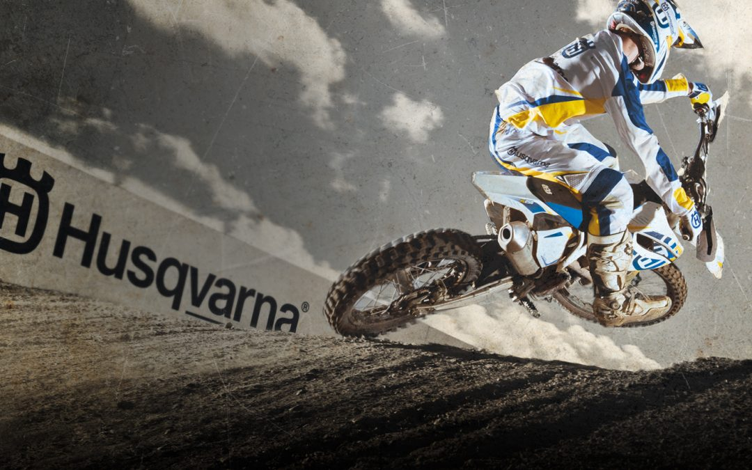 Bel-Ray Announces Partnership with Husqvarna
