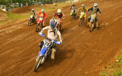 Old Bridge Township Raceway Park Opens Motocross Racing Season March 18th