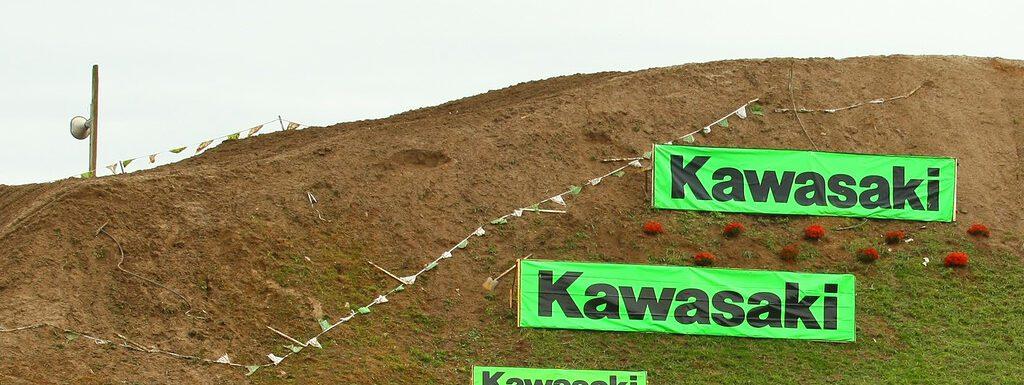 Kawasaki Race Of Champions Englishtown