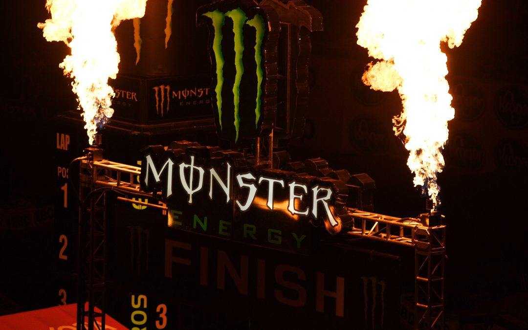 2017 SX Series Kicks-Off Saturday Night