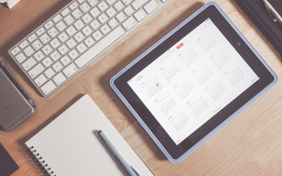 The Importance of a Content Calendar – Racer Marketing