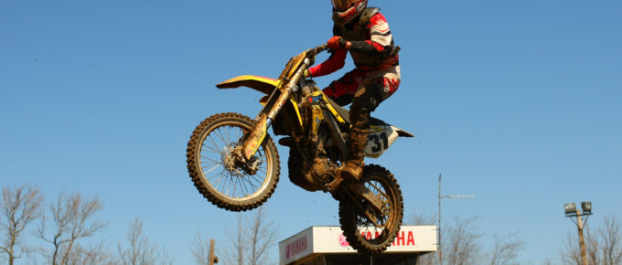 Raceway Park Opening Day – Race Report