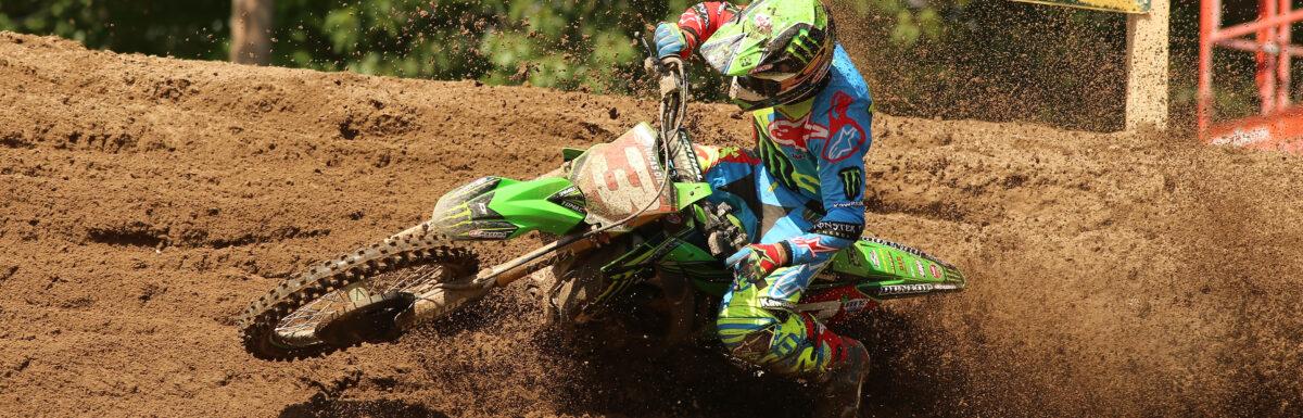 Southwick National Motocross Photos