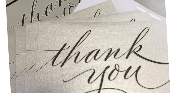 Racer Marketing – Time to say Thank You
