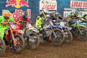 Unadilla National Motocross Photos