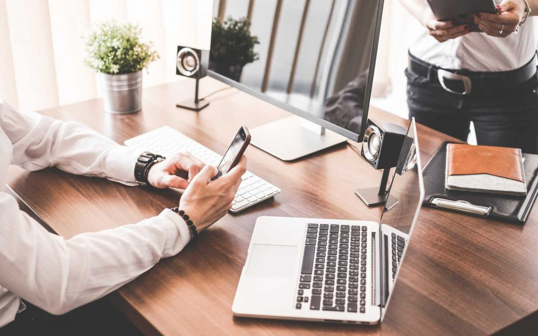 Eight ways to improve your business this fall