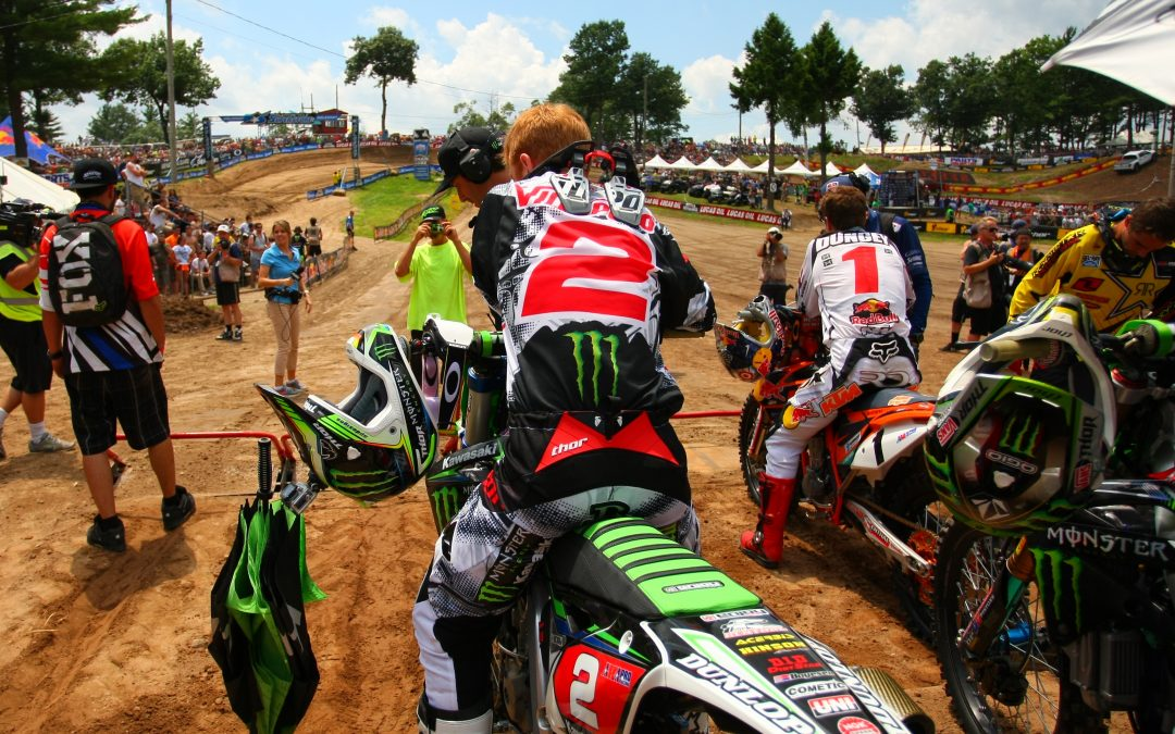 The Business of Racing – Ryan Villopoto to Answer