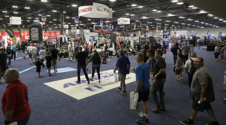 Parts Unlimited/Drag Specialties to Display at AIMEXpo