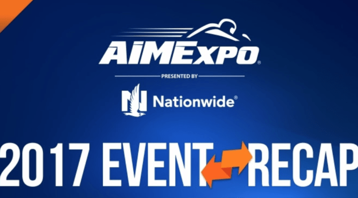 AIMExpo 2017 by the Numbers