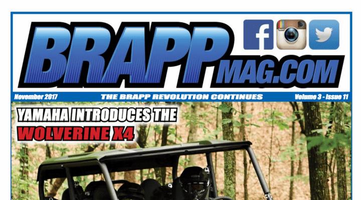 Published Work – Brapp Magazine
