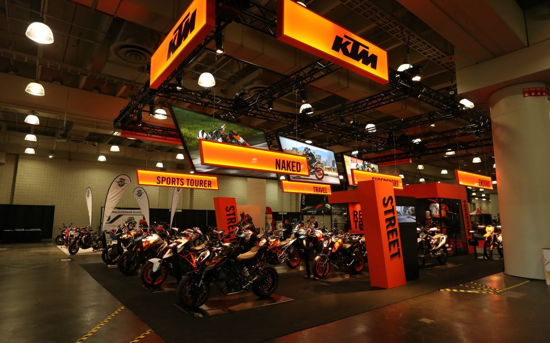 Saving the Powersports Industry – One New Rider at a Time