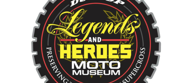 Legends and Heroes Tour PR – Atlanta SX