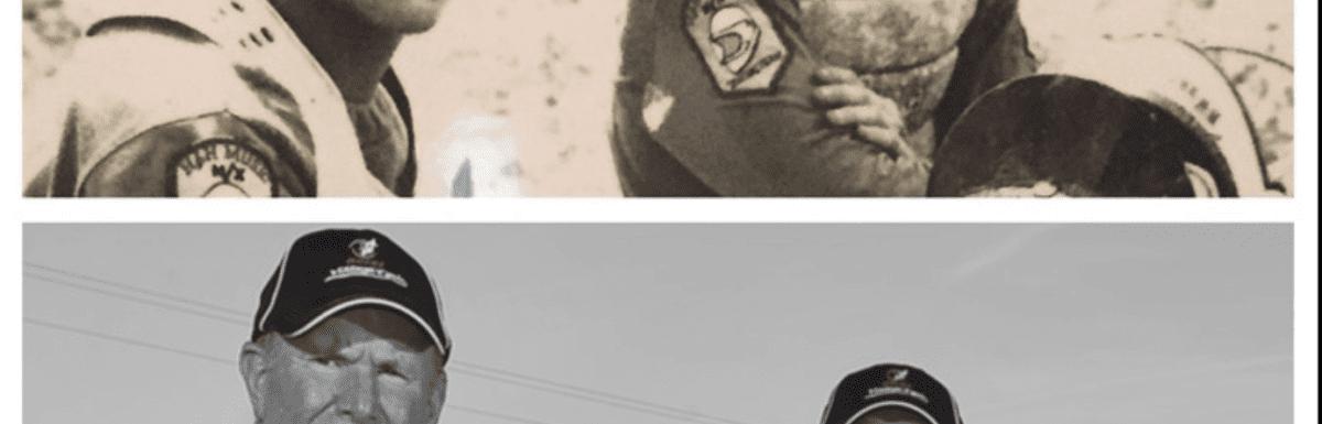 Legends and Heroes PR – Houston Supercross
