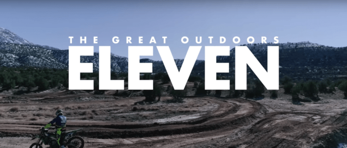 The Great Outdoors 11 – Returns this May