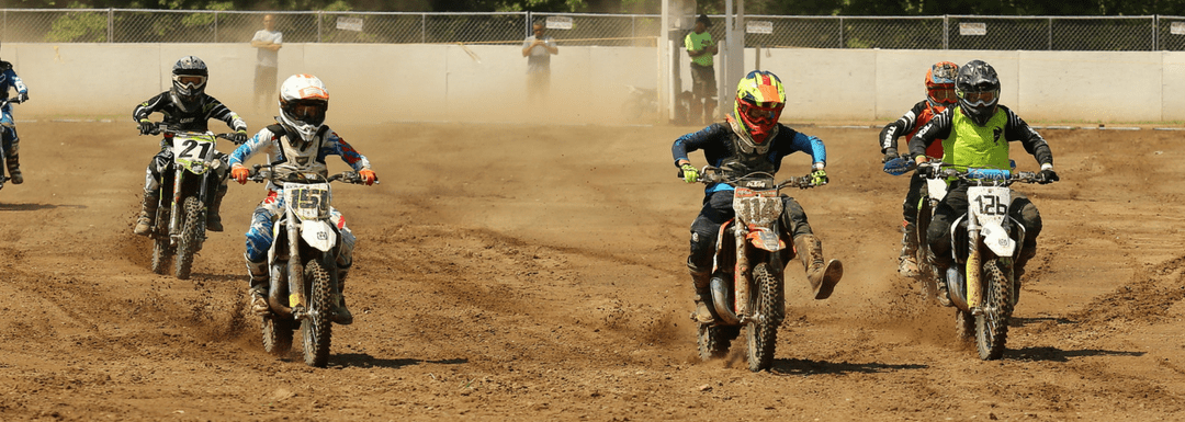 Raceway Park Youth Series Photos 7/14/18