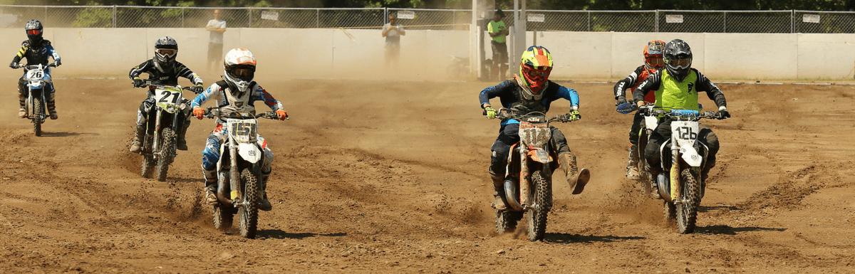 Raceway Park Youth Series Photos 7/14/18