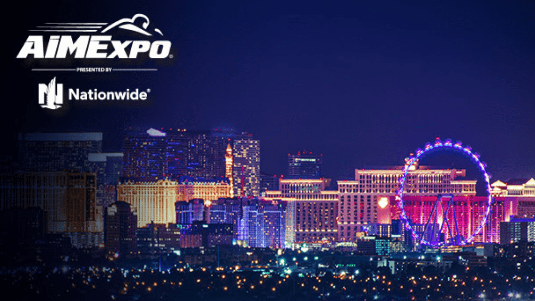 2018 AIMExpo Presented by Nationwide Hosts Record Number of Trade Attendees in Las Vegas