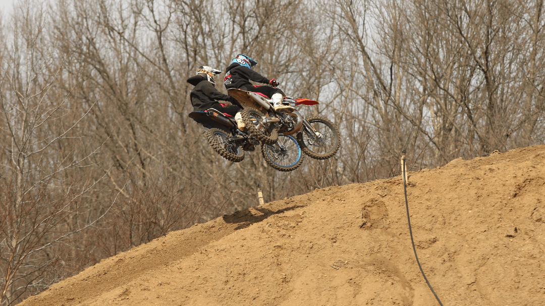 Raceway Park Opening Day Photos