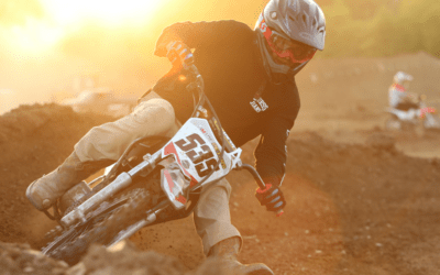 Raceway Park Youth and Pit Bike Photos from 5/18/19