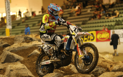 2019 AMA EnduroCross National Championship Series canceled