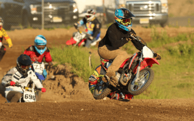 Raceway Park Youth Series Photos 7/13/19