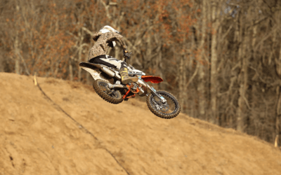 Raceway Park Motocross Photos from 11/3/19