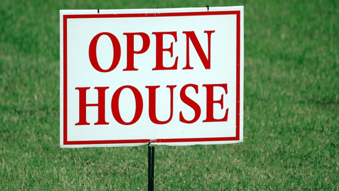 Open House Time of the Year – Revisited