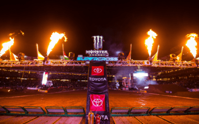 ENGINE ICE CONGRATULATES SPONSORED RACERS ON A SUCCESSFUL 2020 MONSTER ENERGY SUPERCROSS SERIES