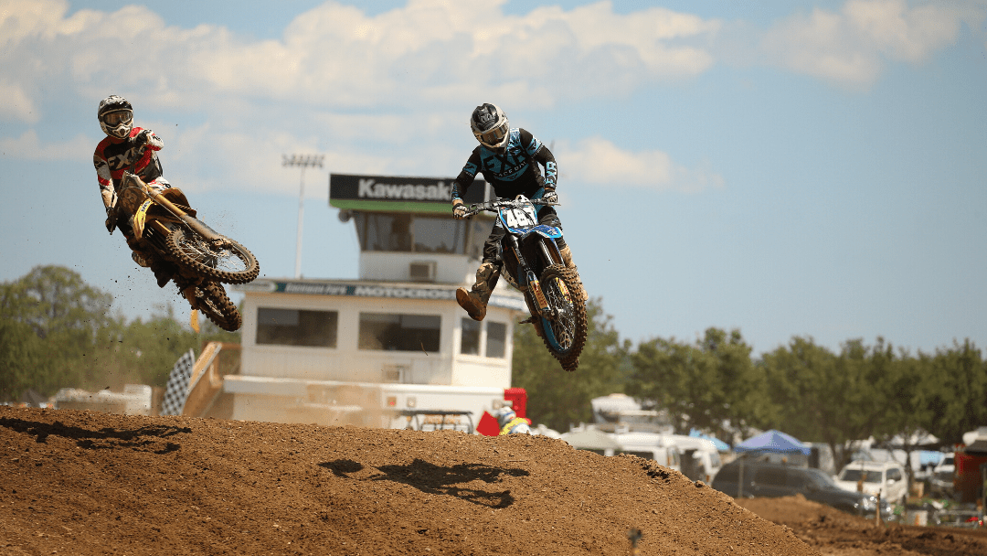 Raceway Park Motocross Photos from 7/12/2020