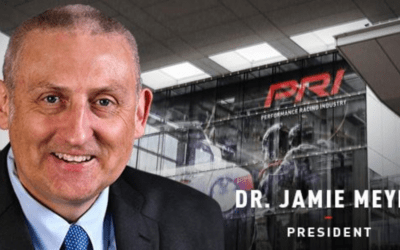 The Business of Racing – No PRI for 2020