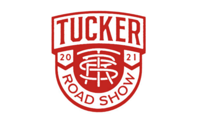 Tucker Road Show Update: Training Extended Through February, Events Moved to Fall 2021