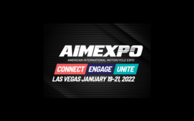 AIMEXPO ROLLING INTO LAS VEGAS FOR 2022 SHOW