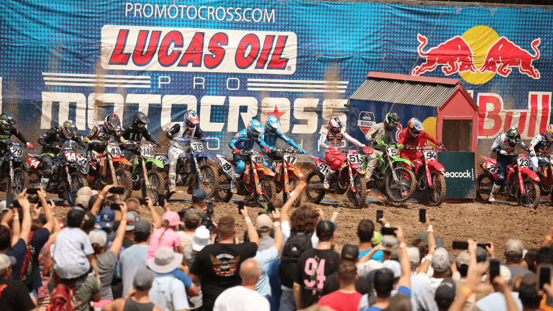 Southwick National – Motocross Photos